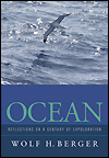 Cover of Wolf Berger's book - Ocean.